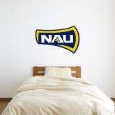 1.5 ft x 3 ft Fan WallSkinz-NAU Primary Mark