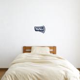 6 in x 1 ft Fan WallSkinz-NAU Lumberjacks