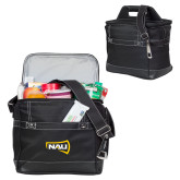 Precision Black Bottle Cooler-NAU Primary Mark