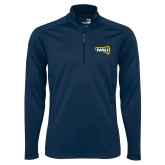 Syntrel Navy Interlock 1/4 Zip-NAU Primary Mark