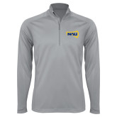 Syntrel Platinum Interlock 1/4 Zip-NAU Primary Mark