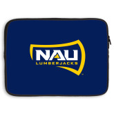 15 inch Neoprene Laptop Sleeve-NAU Lumberjacks