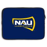 15 inch Neoprene Laptop Sleeve-NAU Lumberjacks