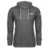 Adidas Climawarm Charcoal Team Issue Hoodie-NAU