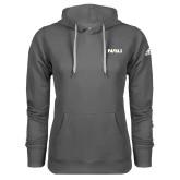 Adidas Climawarm Charcoal Team Issue Hoodie-NAU