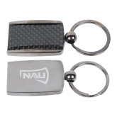 Corbetta Key Holder-NAU Primary Mark Engraved