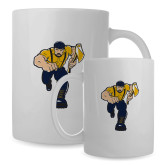 Full Color White Mug 15oz-Louie