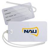 Luggage Tag-NAU Primary Mark