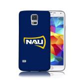 Galaxy S5 Phone Case-NAU Primary Mark