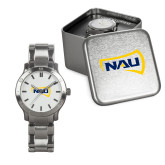 Mens Stainless Steel Fashion Watch-NAU Primary Mark