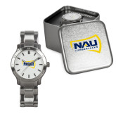 Mens Stainless Steel Fashion Watch-NAU Lumberjacks