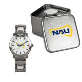 Ladies Stainless Steel Fashion Watch-NAU Primary Mark