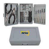 Compact 26 Piece Deluxe Tool Kit-NAU Primary Mark