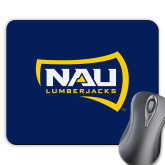Full Color Mousepad-NAU Lumberjacks
