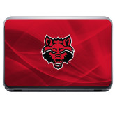 Dell Inspiron 15R-Red Wolf Head