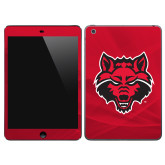 iPad Mini 3 Skin-Red Wolf Head
