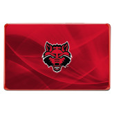 Dell Inspiron 15/1545 Skin-Red Wolf Head