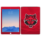 iPad Air 2 Skin-Red Wolf Head