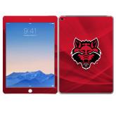 iPad Air 2 Skin-Red Wolf Head