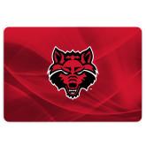 MacBook Air 13 Inch Skin-Red Wolf Head