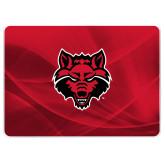 MacBook Pro 15 Inch Skin-Red Wolf Head