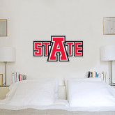 1.5 ft x 3 ft Fan WallSkinz-A State