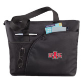 Excel Black Sport Utility Tote-A State