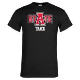 Black T Shirt-Track