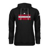 Adidas Climawarm Black Team Issue Hoodie-Football Adidas Logo