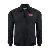 Black Players Jacket-A State