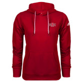 Adidas Climawarm Red Team Issue Hoodie-A State