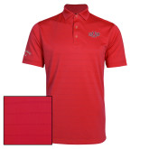 Callaway Opti Vent Red Polo-A State