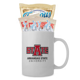 Cookies N Cocoa Gift Mug-University Mark