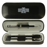 Black Roadster Gift Set-A State Engraved
