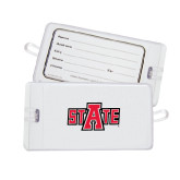 Luggage Tag-A State