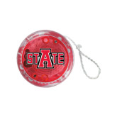 Light Up Red YoYo-A State