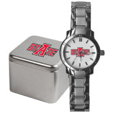 Mens Stainless Steel Fashion Watch-A State