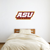 3 ft x 3 ft Fan WallSkinz-ASU Pirates