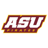Extra Large Decal-ASU Pirates, 18 inches tall
