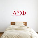 1 ft x 3 ft Fan WallSkinz-Greek Letters