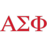 Super Large Decal-Greek Letters