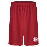 Performance Classic Red 9 Inch Short-Seal