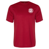 Performance Red Tee-Seal