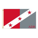 3 ft x 5 ft Flag-Fraternity Flag