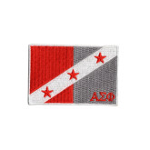 Flag Patch-