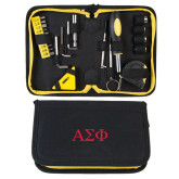 Compact 23 Piece Tool Set-Greek Letters