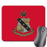 Full Color Mousepad-Fraternity Flag