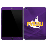 iPad Mini 3 Skin-PVAMU Twirling Thunder Logo