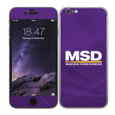 iPhone 6 Skin-MSD