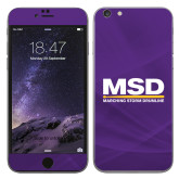 iPhone 6 Plus Skin-MSD